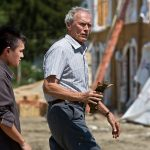 Eastwood's masterful portrayal of a damaged war veteran