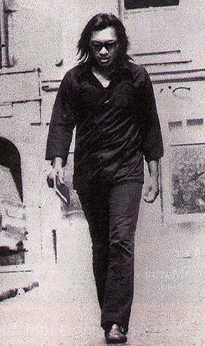 Rodriguez in Searching for Sugar Man - Credit IMDB