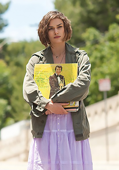 Keira Knightley in Seeking a Friend for the End of the World - Credit IMDB