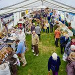 Win a pair of tickets to the fabulous Weald of Kent Country Craft Show
