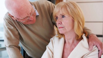Rudeness and hostility blight lives of 69,000 with Parkinson's