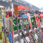 Skiing – enough to drive you to drink!