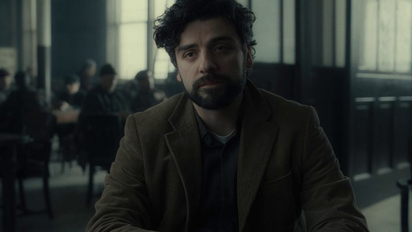 Inside Llewyn Davis is  a masterpiece by the Coen Brothers