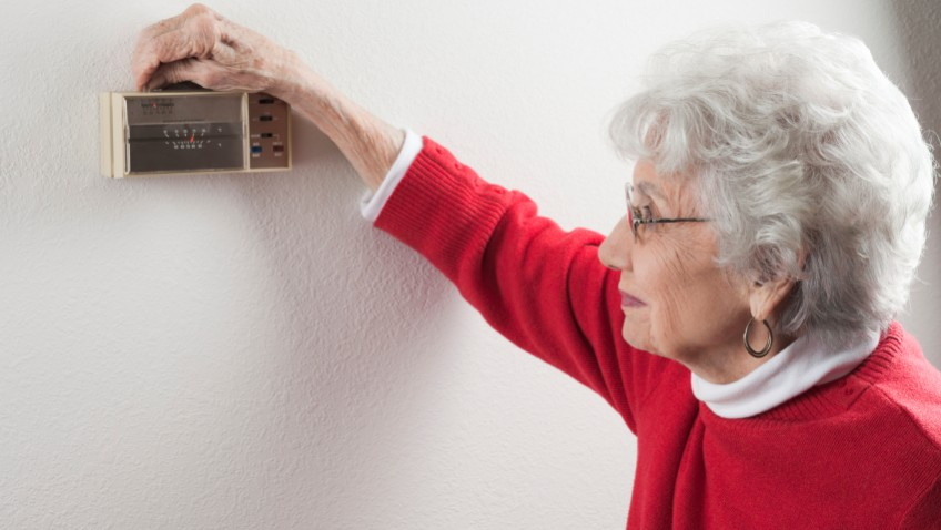 New guide launched helping older people save money on oil-fired central heating