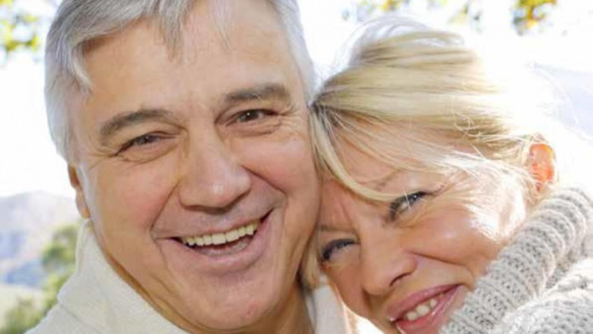 Mature Guide to relationships, love and sex – special offer!