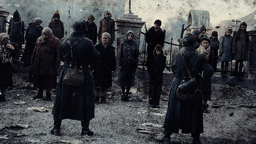 Fyodor Bondarchuk takes on the Battle of Stalingrad