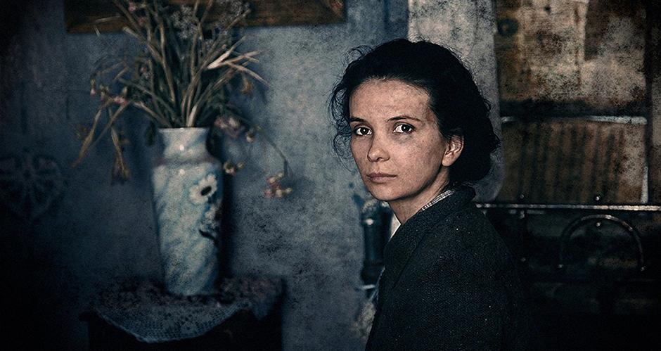 Mariya Smolnikova in Stalingrad - Copyright 2013 - Non-Stop Production - Credit IMDB