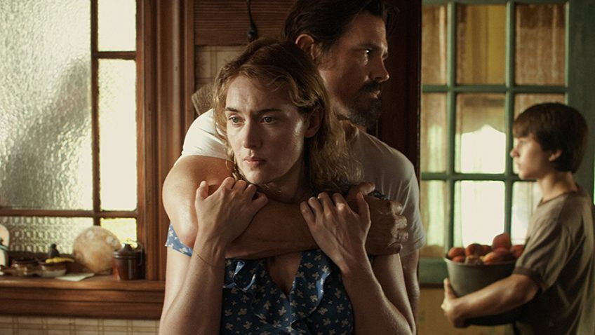 Kate Winslet outshines herself in Labor Day
