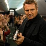 Liam Neeson saves the day in Non-Stop