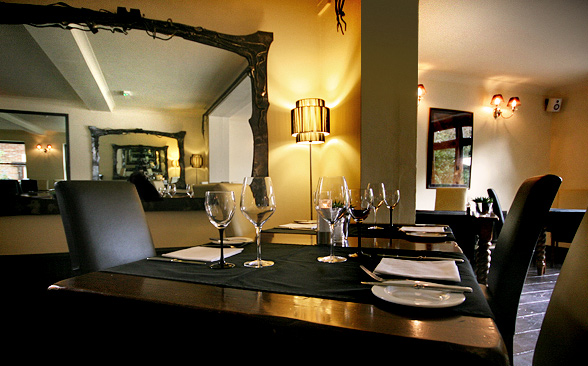 Stanwell house bistro