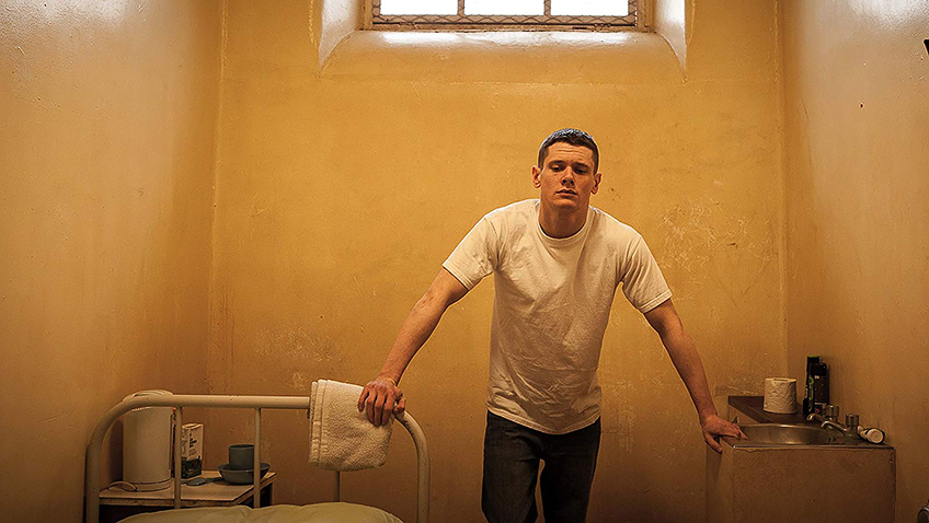 A sentimental, moving prison drama
