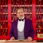 There's nothing Ralph Fiennes doesn't know in The Grand Budapest Hotel