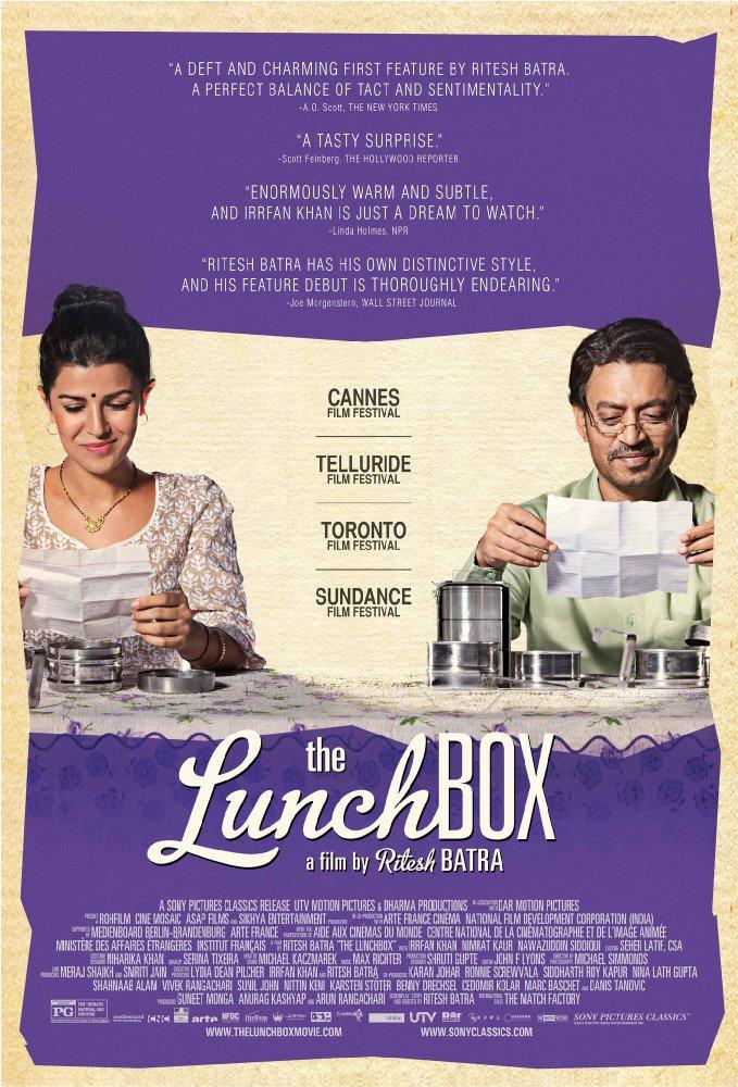 The Lunchbox - Credit IMDB