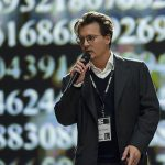 Johnny Depp stars in a blockbuster of a film – does the end justify the means?