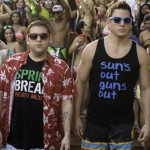 Jonah Hill and Channing Tatum jump right back into 22 Jump Street