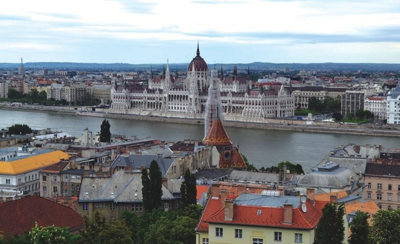 Is Budapest the best value European city destination this year?