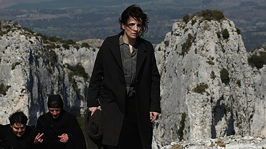 Bruno Dumont's masterpiece about Rodin's apprentice and lover, Camille Claudel