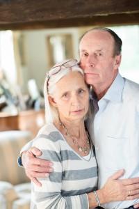 Carol & Patrick Franklin-Adams - 2013