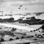 On the 70th anniversary of D-Day a veteran remembers