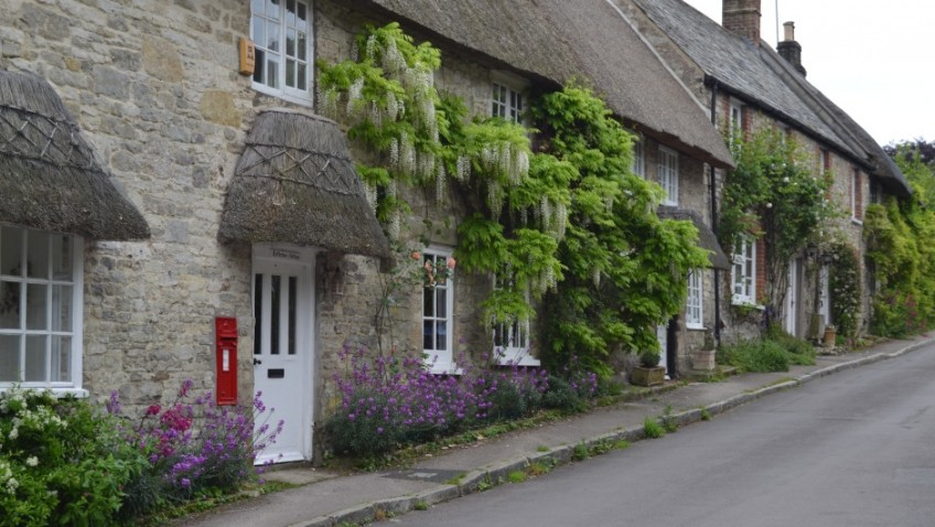 The British village revival – report shows growing trend in desire to move to rural locations