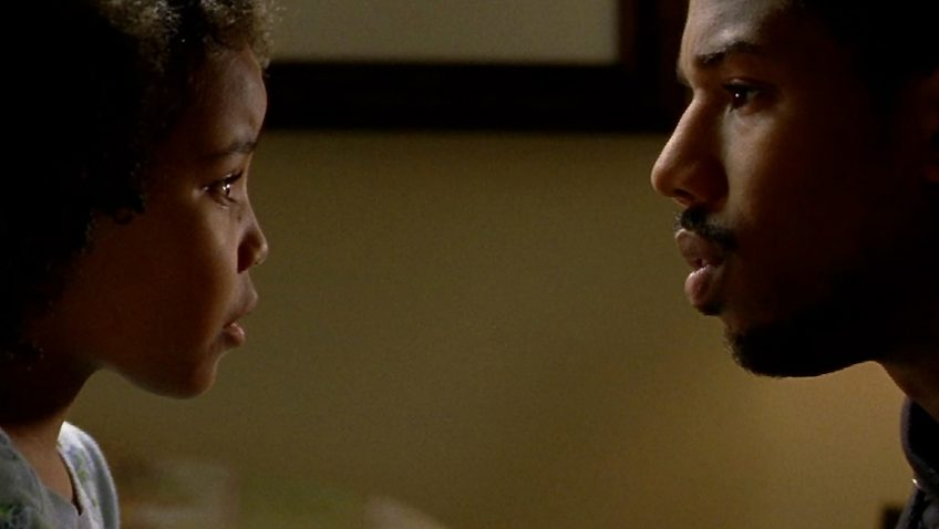 A dramatic, heart wrenching performance in Fruitvale Station