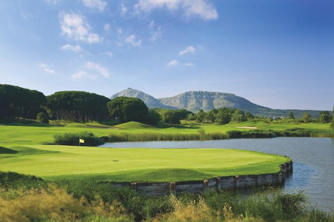 Catalonia – a golfing haven!
