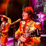 A glorious celebration of The Beatles