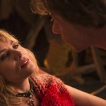 An electrifying transformation in Roman Polanski's new film