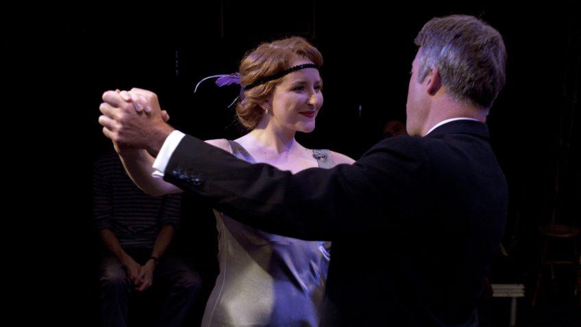 Noel Coward's 1926 play gets its  UK professional premier