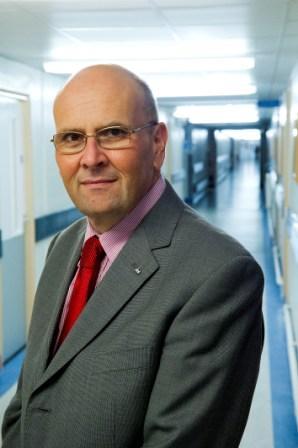 Andy Jones, National Chair HCA