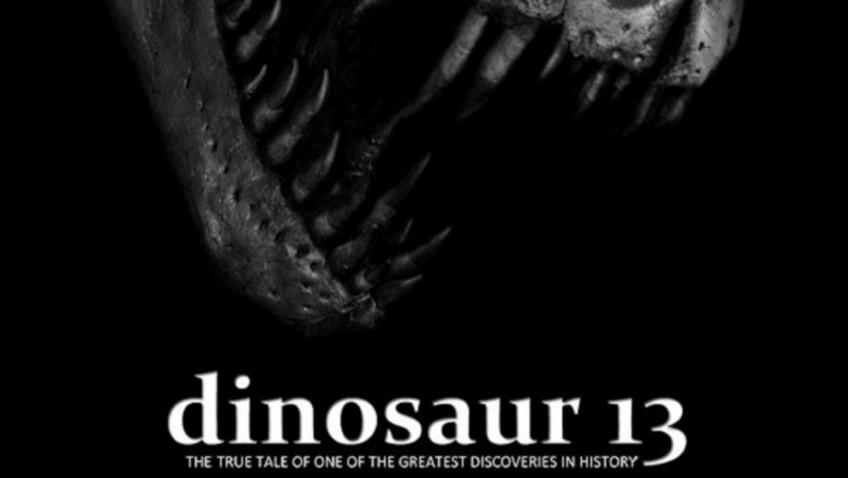 Free Sue! A roaringly good docu-film of a dinosaur sized discovery