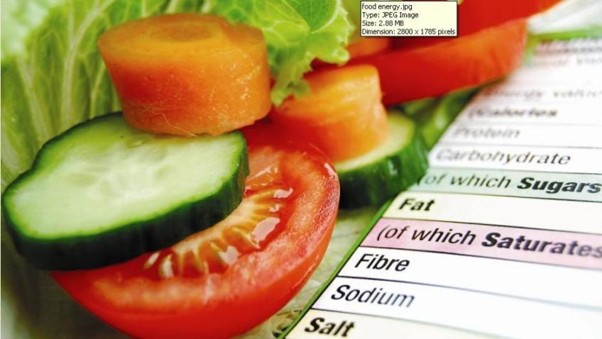 Bad hospital food affects NHS staff too