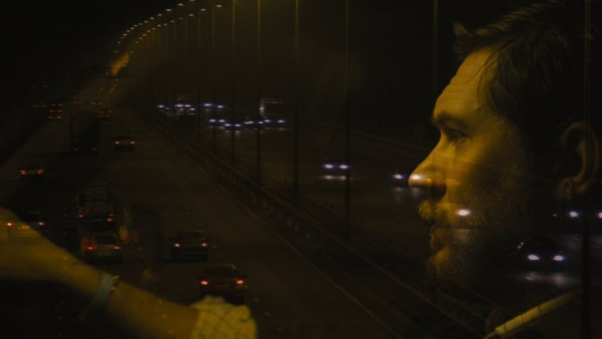 Locke is a clever and adult road movie