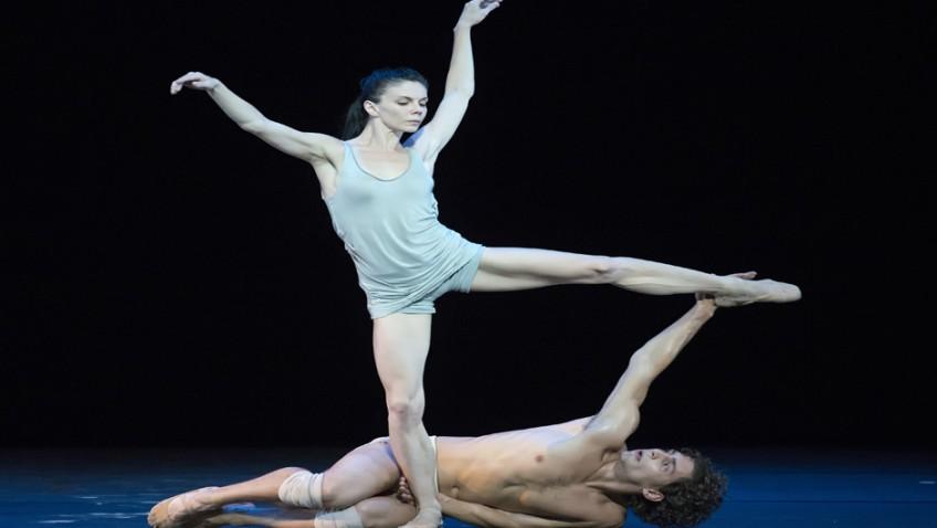 A showcase for virtuosos Natalia Osipova and Ivan Vasiliev