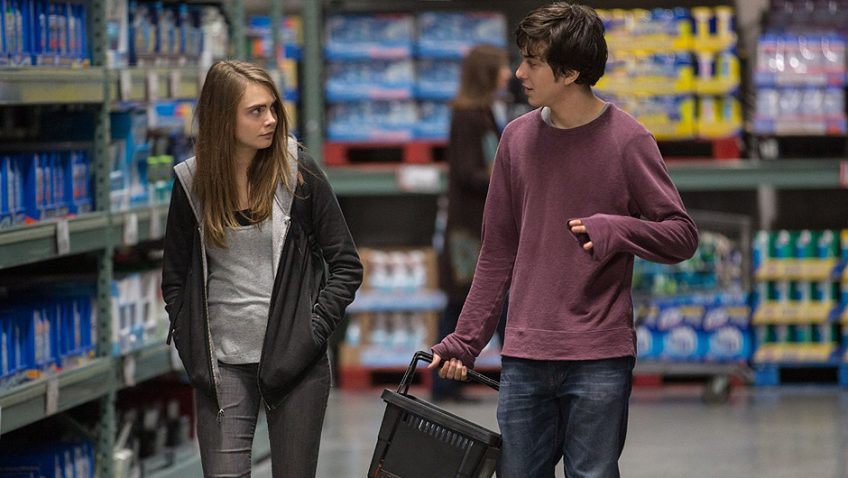 This is not a paper thin coming-of-age film, but it's not ground-breaking either