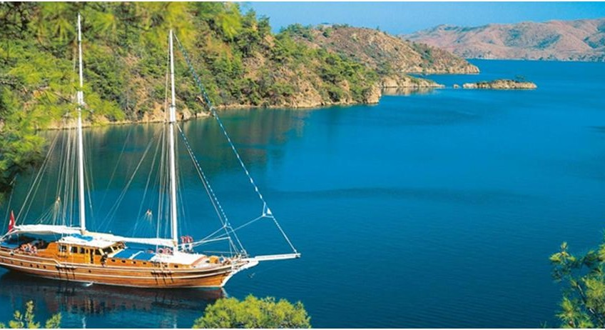 Win a fabulous Turkish cruise with Silver Travel Advisor