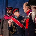 Rolf Hochhuth's World War 1 epic gets its UK premiere