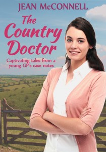 The Country Doctor cover artwork