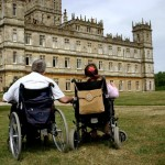Disability charity Vitalise celebrates the nation's most accessible tourist attractions