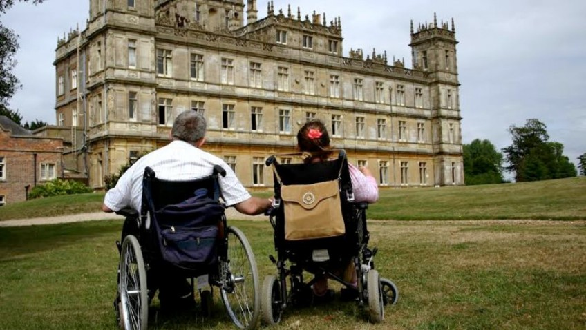 #AccessNow! Vitalise calls for action on accessibility as summer holiday season reaches peak