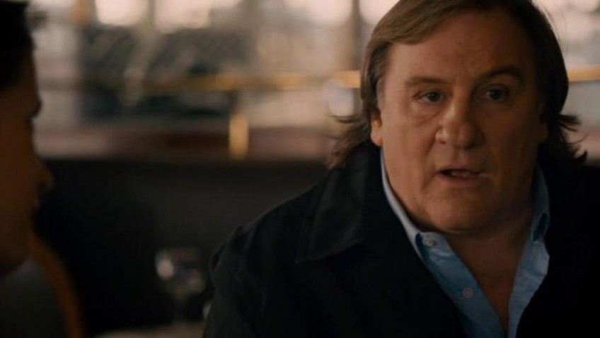 Gerard Depardieu stars in a dramatic yet obscure Welcome To New York