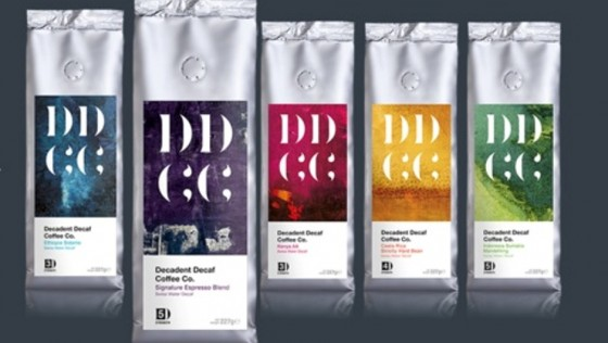 Win a delicious selection of coffees from The Decadent Decaf Coffee Company