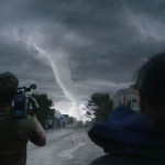 Into The Storm with full force of CGI