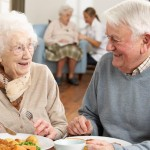 Help with tackling malnutrition in older people