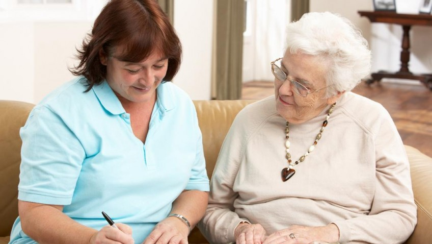 Home care can be the very best option… but beware of the pitfalls