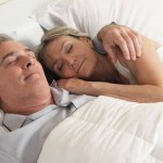 Combating a decrease in sleep quality