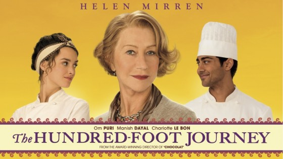 Win The Hundred–Foot Journey Goodies and share your favourite recipe!