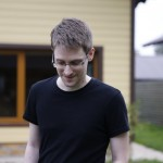 An amazing fly on the wall documentary about Edward Snowden