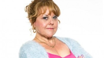 Coronation Street raises issue of osteoporosis