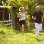 Social lives more active in retirement